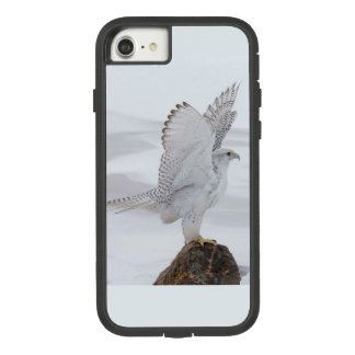 Wanderfalke iPhone Fall Case-Mate Tough Extreme iPhone 8/7 Hülle