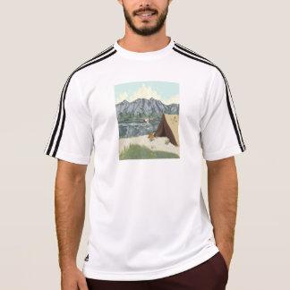 Wandern in Alaska T-Shirt
