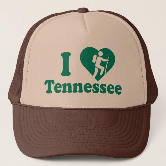 Wanderung Tennessee Kult Mützen