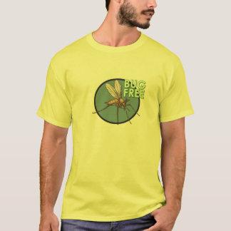 Wanze frei - grundlegendes  der T - Shirt der