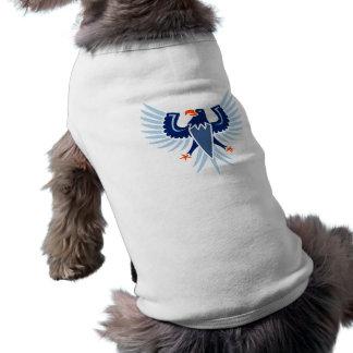 Wappen Adler crest eagle Shirt