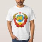 Wappen der UdSSR CCCP T-Shirt