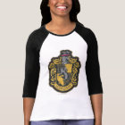 Wappen-Flecken Harry Potter | Hufflepuff T-Shirt