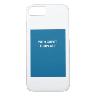 Wappen iPhone 7 Hülle
