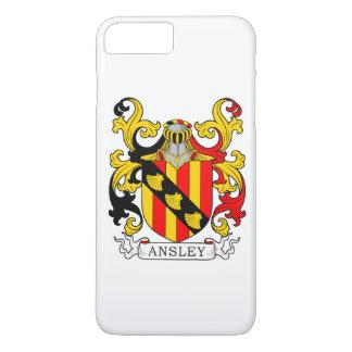 Wappen iPhone 7 Plus Hülle