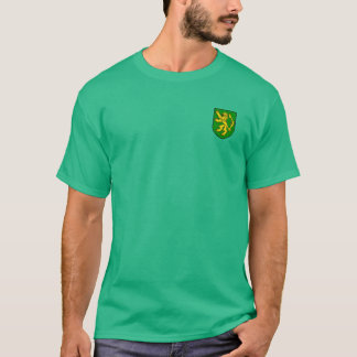 Wappen Sir-Tristan Shirt