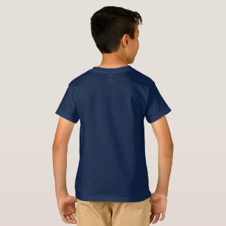 Waren-T - Shirt des Jungen-InfernoGamer318