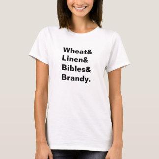 Warenbörse-Shirt T-Shirt