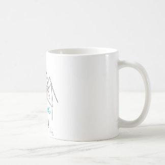 warnender i-Biss 3 Kaffeetasse