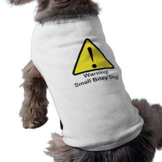 Warnung Shirt