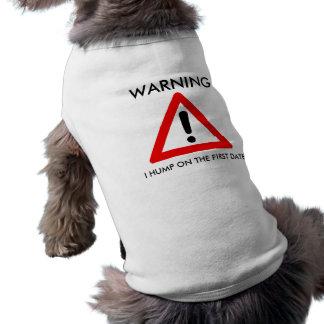 Warnung Top