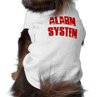 Warnungssystem - Hund Top