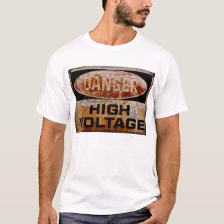 Warnzeichen 003 T-Shirt