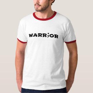 Warr; oder - halb Doppelpunkt T-Shirt