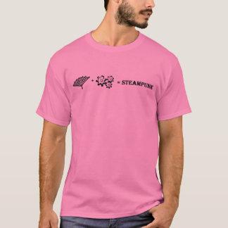 Was ist Steampunk? T-Shirt