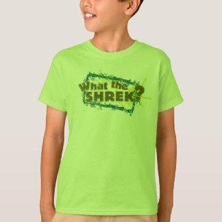 Was Shrek? T-Shirt