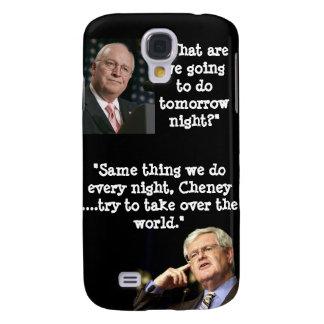 Was wollen Sie, um morgen zu tun? Galaxy S4 Hülle