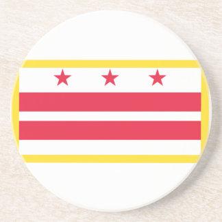 Washington, D.C. Flag Untersetzer