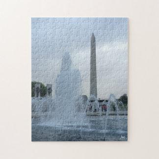 Washington-Denkmal