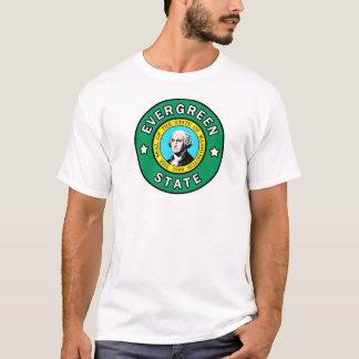 Washington-Staats-Shirt T-Shirt