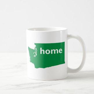 Washington-Zuhause Kaffeetasse