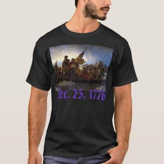 Washingtons Kämpfe T-Shirt
