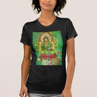 """""""Wasser-Drache"""" Kuan Yin T - Shirt"""