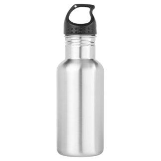 Wasser-Flasche Edelstahlflasche