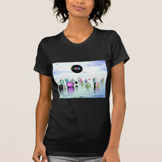 WASSER-GARTEN MARYS JANES T-Shirt