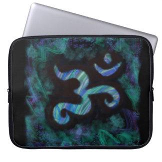 Wasser-OM-Laptop-Kasten Laptopschutzhülle