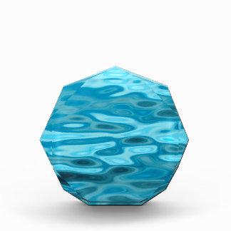 Wasser-Reflexionen Auszeichnung