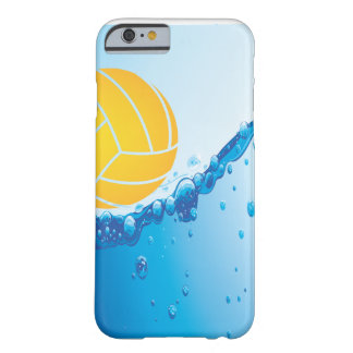 Wasserball iPhone 6 Fall Barely There iPhone 6 Hülle