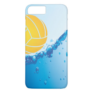Wasserball iPhone 7 Plusfall iPhone 8 Plus/7 Plus Hülle
