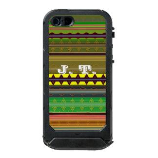 Wasserdichter iPhone Fall Incipio ATLAS ID™ iPhone 5 Hülle