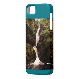 Wasserfall-Handyfall iPhone 5 Case