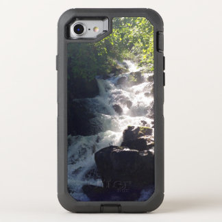 Wasserfall-Handyfall OtterBox Defender iPhone 8/7 Hülle