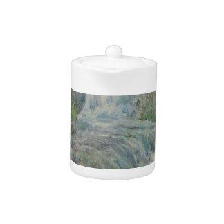 Wasserfall - John Henry Twachtman