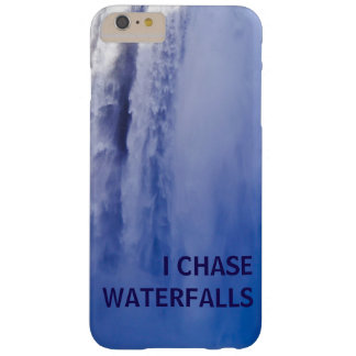 Wasserfallkasten Barely There iPhone 6 Plus Hülle