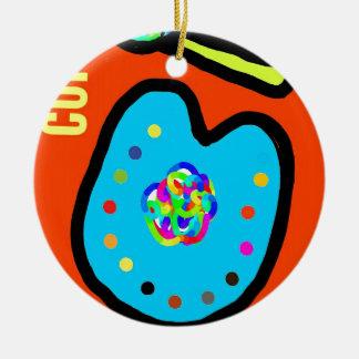 Wasserfarbe, die Entwurf zeichnet Keramik Ornament