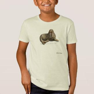 Wasserleben 100 T-Shirt