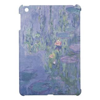 Wasserlilien Claudes Monet | iPad Mini Hülle