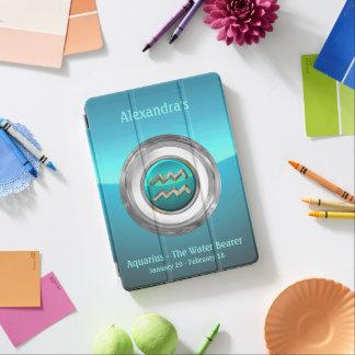 Wassermann - das Wasser-Träger-astrologische iPad Air Hülle