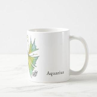 Wassermann-Flügel Kaffeetasse
