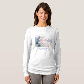 Wassermann Januar T-Shirt