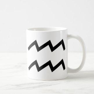 Wassermann Tasse