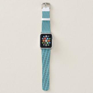 Wassermann-Tierkreis-Symbol-Standard durch Kenneth Apple Watch Armband