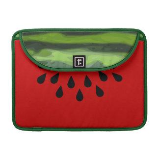 Wassermelone MacBook Pro Sleeve