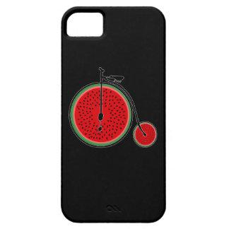 Wassermelonefahrrad Schutzhülle Fürs iPhone 5
