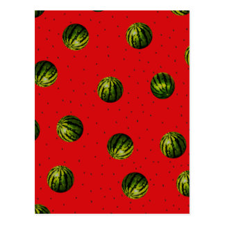 44 kawaii wassermelone postkarten zazzle. Black Bedroom Furniture Sets. Home Design Ideas