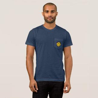 Wasserpolo-Taschen-T - Shirt der Männer